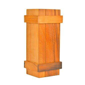 Ama-Wood ของเล่นไม้กล่องแพนโดร่า The Pandora Box