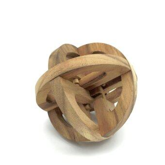ของเล่นไม้ ลูกโลก The Rolling Ball เล็ก