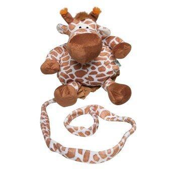 Animal Planet - เป้จูงเด็ก Backpack Harness (ยีราฟ)