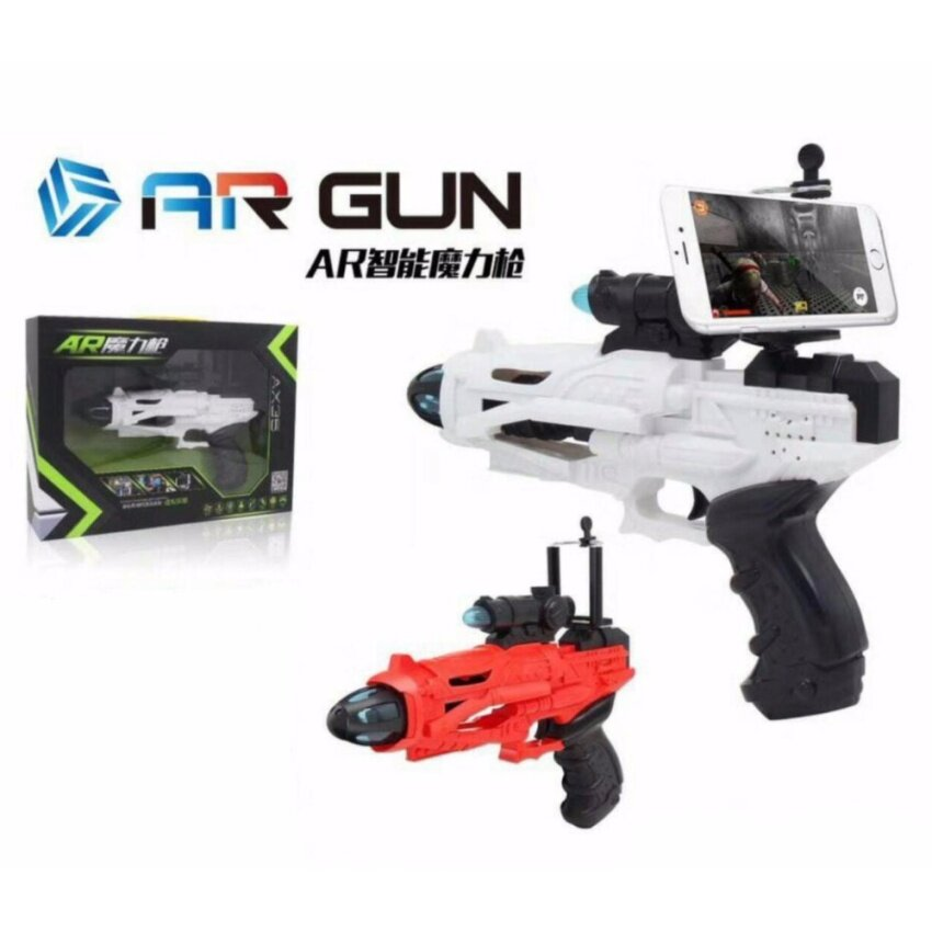 ปืน AR GUN wifi
