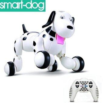 Babybear Smart Dog หุ่นยนต์หมาบังคับวิทยุ 2.4ghz