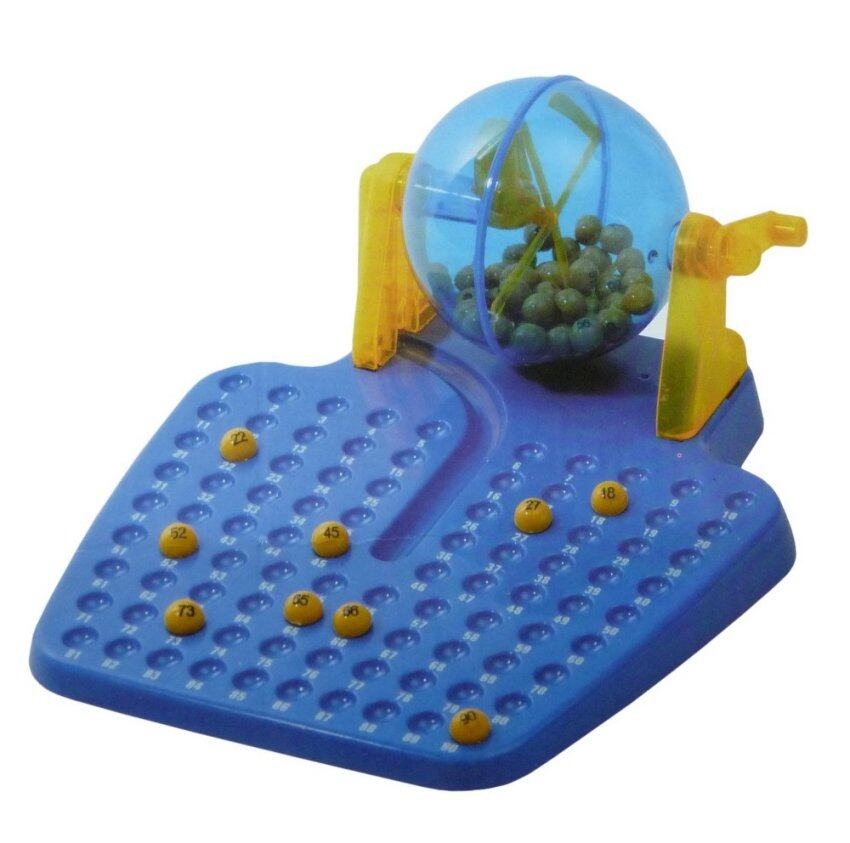 BaByBlue Toy ของเล่น เกมบิงโก Bingo 90 Number