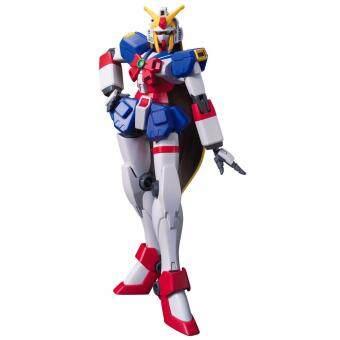 BANDAI Gundam กันดั้ม High Grade (HG) 1/144 GF13-050NSW Nobell Gundam