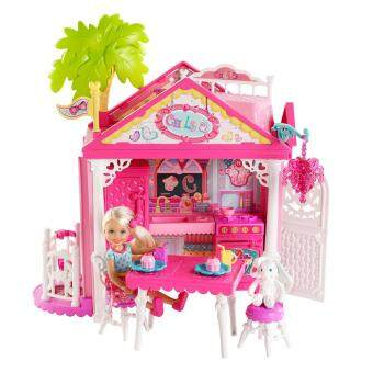 Barbie® Chelsea® Clubhouse