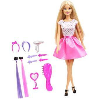 Barbie® Style Your Way DollPlayset