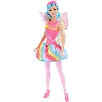 Barbie? Rainbow Kingdom Fairy Doll