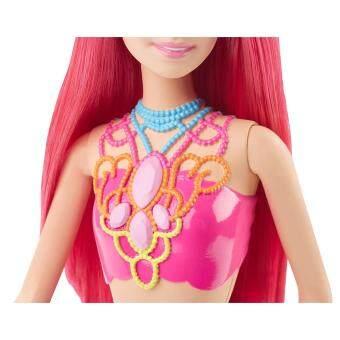 Barbie® Rainbow Kingdom Mermaid Doll (image 4)