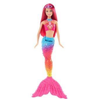 Barbie® Rainbow Kingdom Mermaid Doll (image 0)