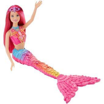 Barbie® Rainbow Kingdom Mermaid Doll (image 2)