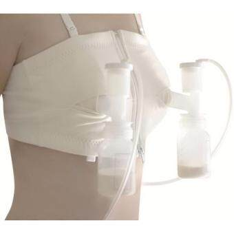 Beanie Nap บราปั๊มนม Breast Pump Bra ชุดชั้นในปั๊มนม เสื้อในปั๊มนม เสื้อชั้นในปั๊มนม