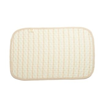 Beau Stripe Organic Cotton Waterproof Layer Baby Changing Urine Pad Bed Sheets multi-color S - intl - 5