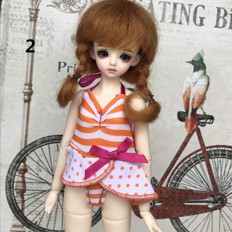 Blythe ชุดเสื้อผ้าตุ๊กตา