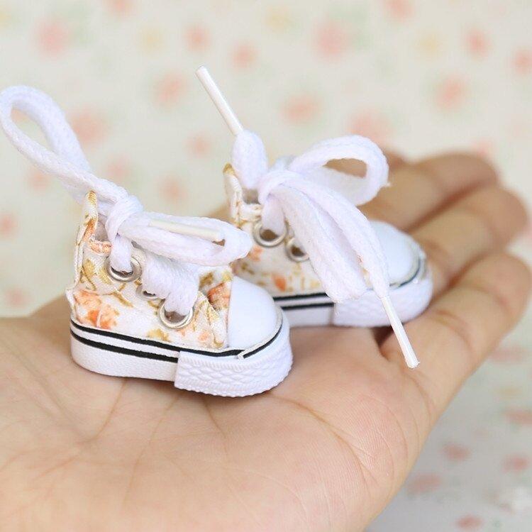 Blythe ผ้าขนาดเล็กตุ๊กตารองเท้า
