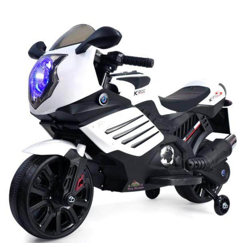 BMW K1200s Motorcycle รถมอเตอร์ไซด์เด็ก บีเอ็มดับเบิ้ลยู K1200s