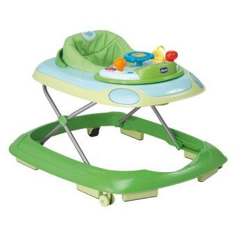 Chicco Band Baby Walker -Green