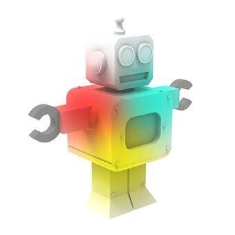 หุ่นยนต์ CONNECTOR ROBOT - เชื่อมกระแสไฟฟ้าจากตัวคน - CONNECTORROBOT (TRU-799157)