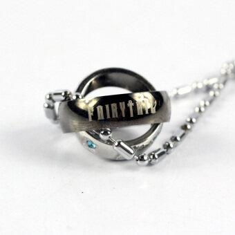 Death Note Zhang อะนิเมะสร้อยคอแหวน
