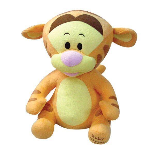 Disney ตุ๊กตา เบบี้ ทิกเกอร์ เพื่อน หมีพู 28 นิ้ว ผ้า 1C