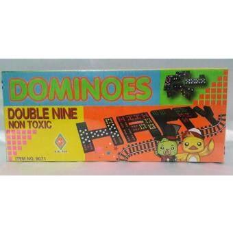 DM toys ของเล่นเสริมทักษะ โดมิโน