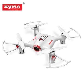 Drone mini NEW LED โดรนมินิสุดแรง มีระบบล็อกความสูง บินนิ่ง บังคับง่าย(แถมฟรีอะไหล่ใบพัด)