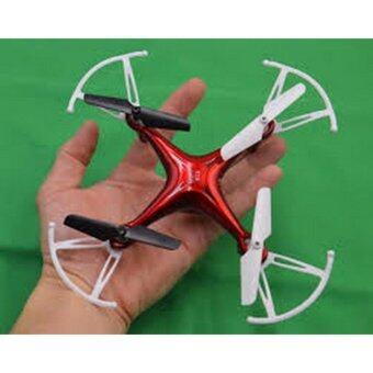 Drone Syma X13 โดรนขนาดเล็ก โดรนบังคับ โดรนที่มีระบบบินที่เสถียร นิ่ม บังคับง่าย (มีปุ่มบินตีลังกา)