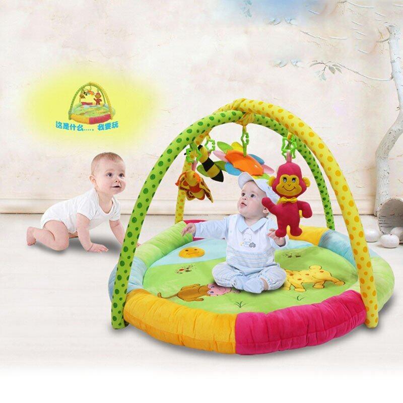 Fancytoy Children Kids Toy Portable Folding Ocean Pool Balls Tent - Intl
