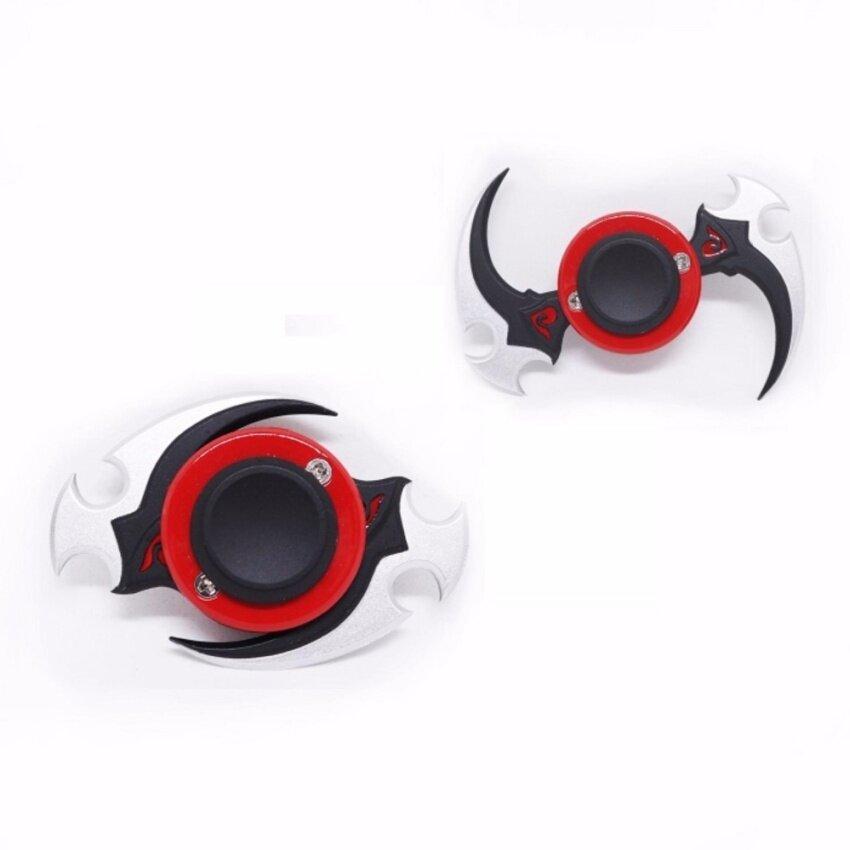 Fidget Spinner - นินจานารูโตะ แบบใหม่ พับได้
