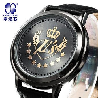 ไอดอล Gakuen ใต้นกหินโชคดีนาฬิกา