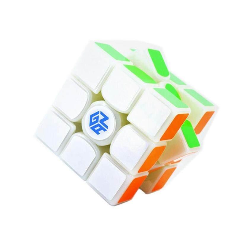 Gan356 Air (Master) 3x3 Speed Cube Smooth Magic Cube Brain Teaser,Primary - intl