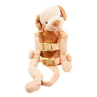 Gold Bug 2 In 1 Harness Buddy Dog
