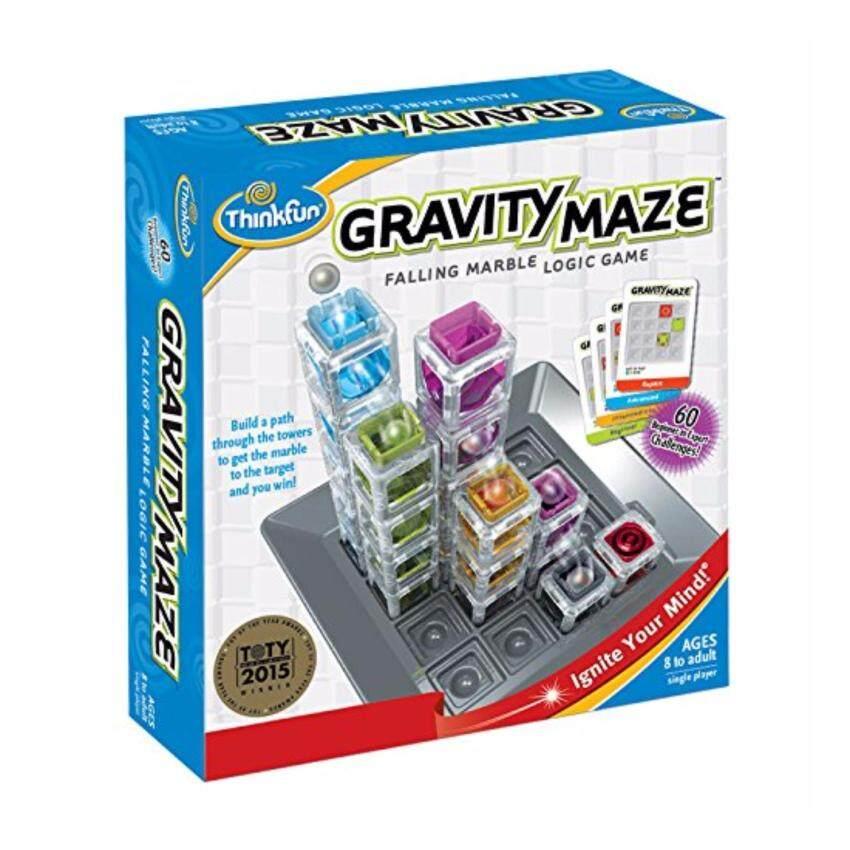 Gravity Maze เกมส์ลูกบอลกลิ้งกับแรงโน้มถ่วง