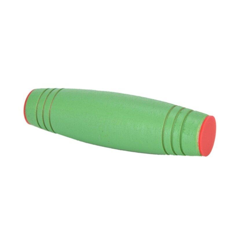 Hand Spinner Fidget Desk Toys Flip Stick Stress Relieve Party Toys Green - intl
