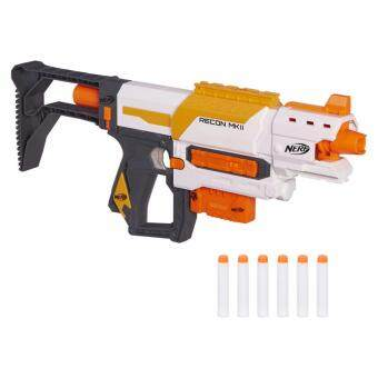 HASBRO NERF MODULUS RECON MK11 ฮาสโบร ปืนเนิร์ฟ โมดูลัส ชุดปืนเรคอน เอ็มเค 11 ลิขสิทธิ์แท้