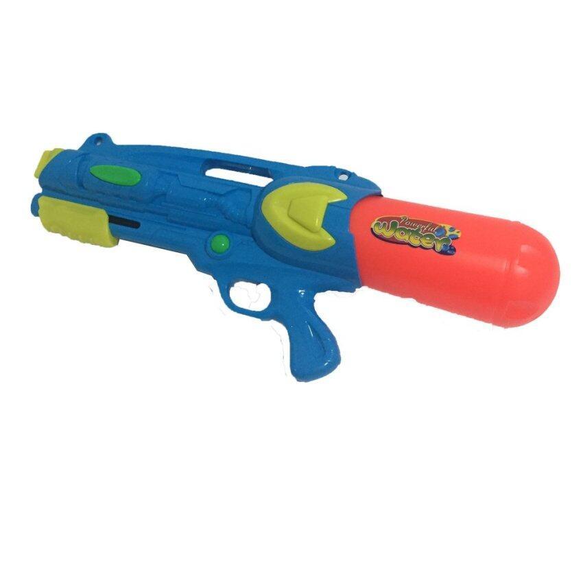 Hellomom ปืนกลฉีดน้ำอัดแรงดัน 23 นิ้ว Water gun 23 with presure