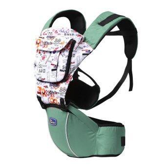 ร้อนขายหลาย Fuctional บ่าแบกกระเป๋าเป้เด็กด้วยตัวเลขสีเขียว