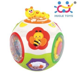 Huile ลูกบอลเต้น Happy Ball