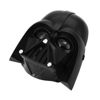 Star Wars ไฟ Led หน้ากากดาร์ทขึ้นที่หัวเมืองบ้านนอกแต่งตัวปาร์ตี้ชุดแฟนซี