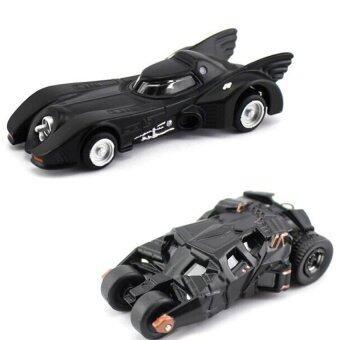 2ชิ้น/ชุด TOMY Tomica Marco Batman รถ 4th No146/148 คันมนุษย์ค้างคาว Diecast โลหะตุ๊กตา
