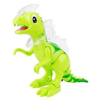 TOP ONE ของเล่น ไดโนเสาร์ใส่ถ่านกล่อง (1016A)