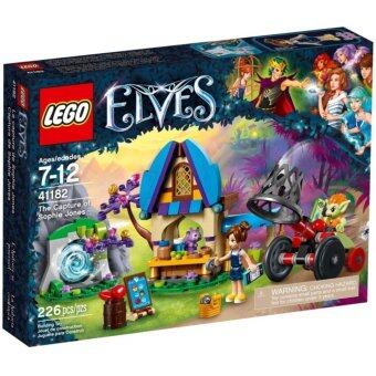 Harga LEGO Elves 41182 The Capture of Sophie Jones