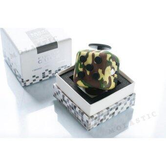 Fidget Cube ลูกเต๋าแก้เครียด Toys For Girl Boys
