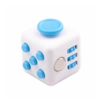 Fidget Cube Children Desk Toy ของเล่นเดสทอย