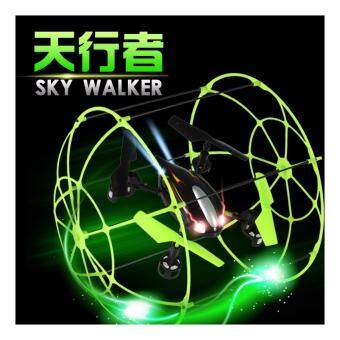 Harga Drone Sky Walker 3in1