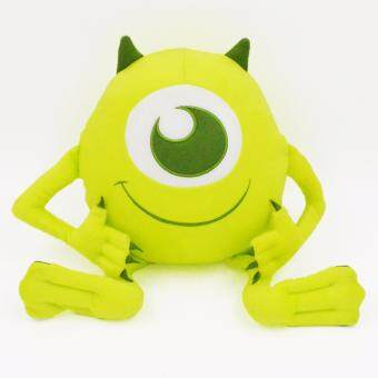 Disney Monster University ตุ๊กตา Mike Kawaii 12 นิ้ว