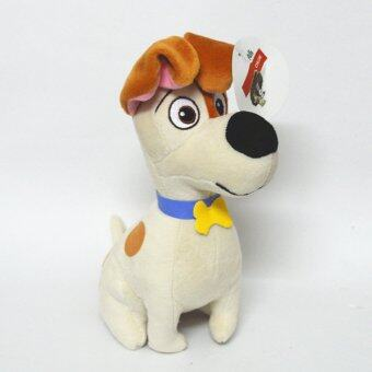 Harga The Secret Life of Pets - Max Plush Buddy