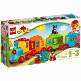 Harga LEGO Duplo 10847 My First Number Train