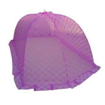 มุ้งครอบทารกกันยุง (ไซส์ขนาด L ) 76*130*55 ซม. ใช้กันยุงและแมลงต่าง ๆ