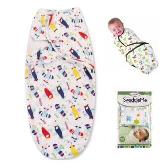 ผ้าห่อตัวทารก รุ่นเครื่องบิน / SWA – Baby towel (Plane)