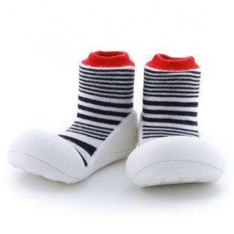 Attipas รองเท้าหัดเดิน รุ่น Urban สีRed Size L