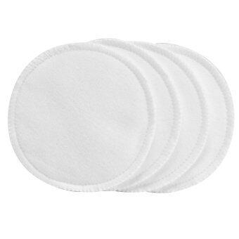 Dr.Brown's แผ่นซับน้ำนมแบบซักได้ Washable Breast Pads (4 pack)